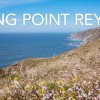 Hiking Point Reyes